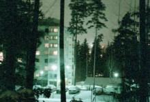 Psychoscape - Explorer of Suburbs